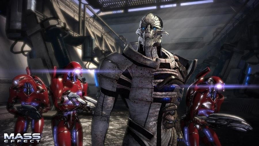 Game Dev Superstar Leaves Windows Mixed Reality Team to Return as GM of Bioware