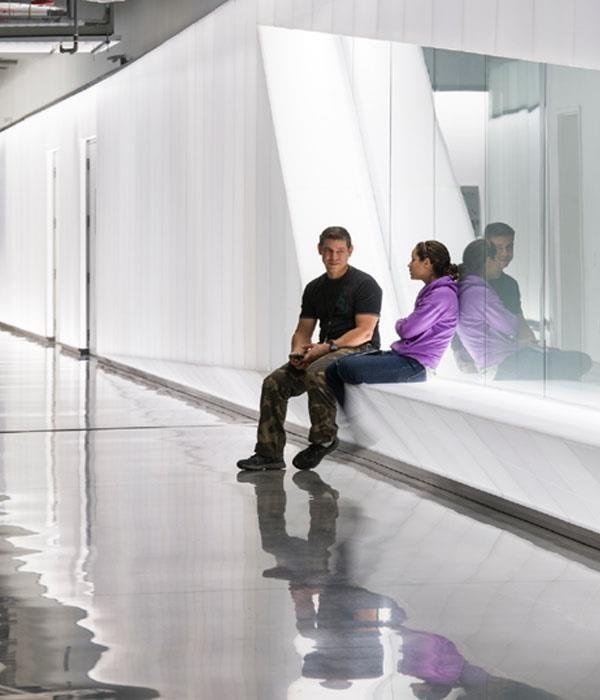 Exclusive: Inside Magic Leap's Secret Headquarters