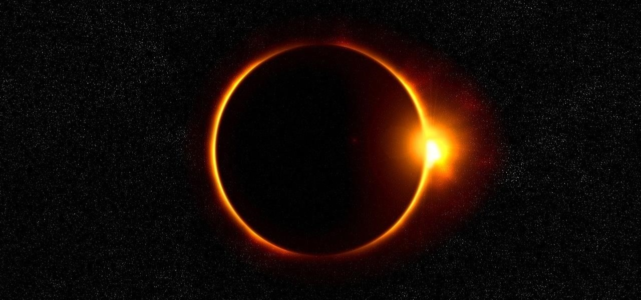 Learn About the Upcoming Solar Eclipse with AR & the Weather Channel