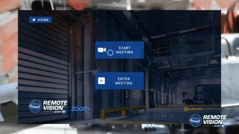 Epson & Spinar Bundle Smartglasses & Remote AR Assistance via Zoom for Enterprise Customers