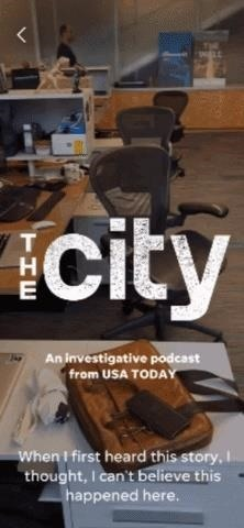 'USA Today' Turns to Augmented Reality to Tell the Story of Corruption in Chicago
