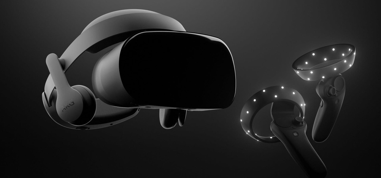 Samsung & Microsoft Join Forces to Take on Apple with Combo AR & VR Headset