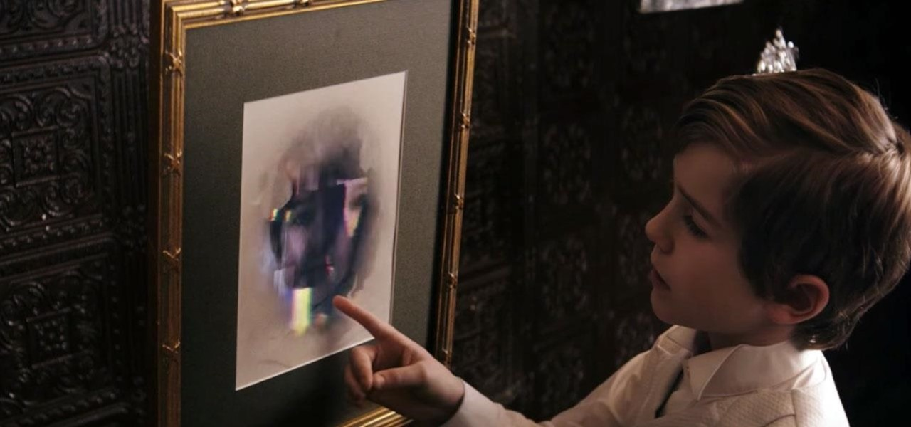 See a Fully Realized Mixed Reality Future in This Award-Winning Short Film
