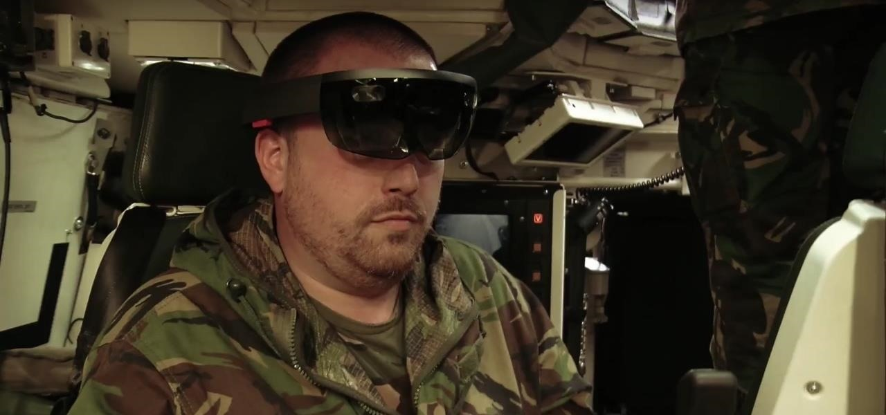 US Army Chooses Microsoft Over Magic Leap & Niantic Puts Its Money on Consumer Smartglasses