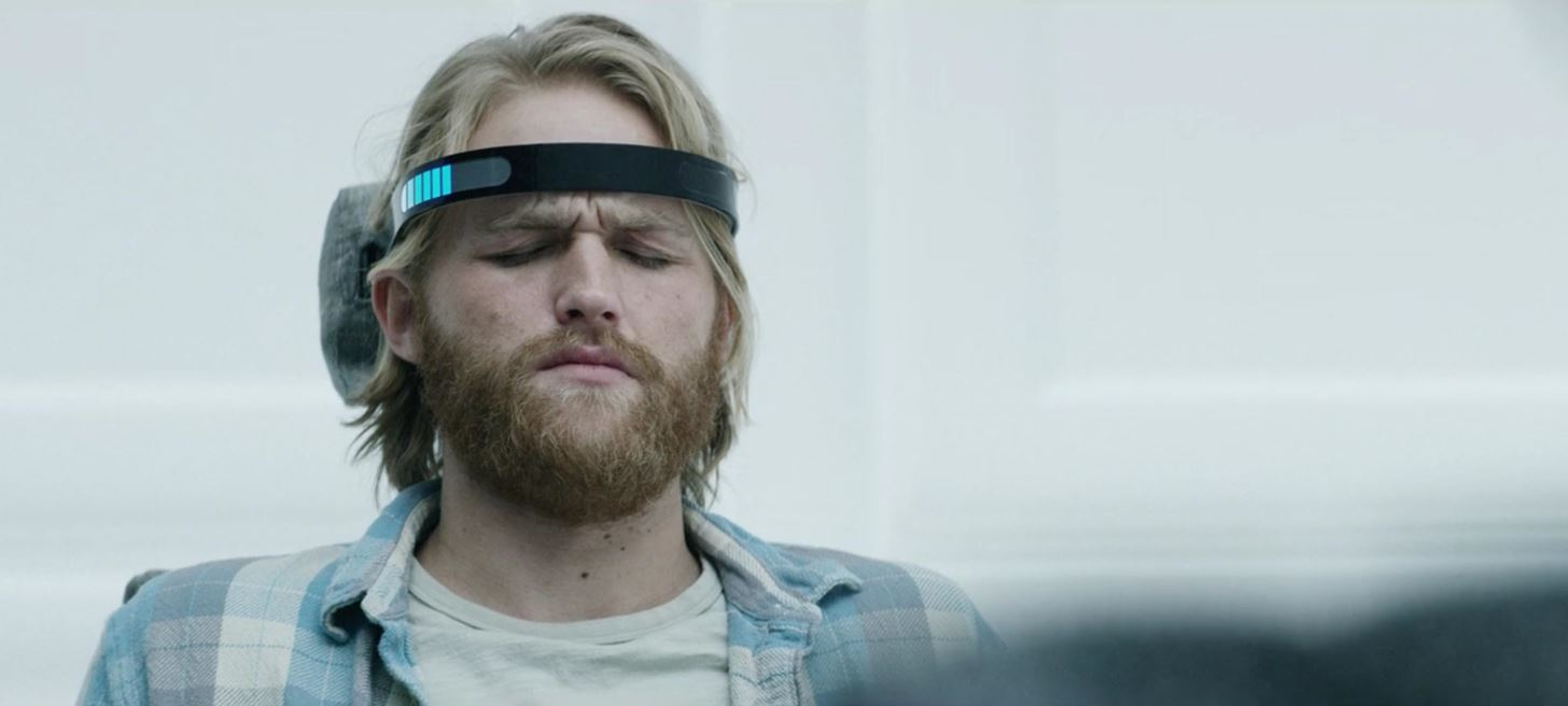 We're Very Close to the Dark Future of Deeply Augmented Reality in Black Mirror's 'Playtest'