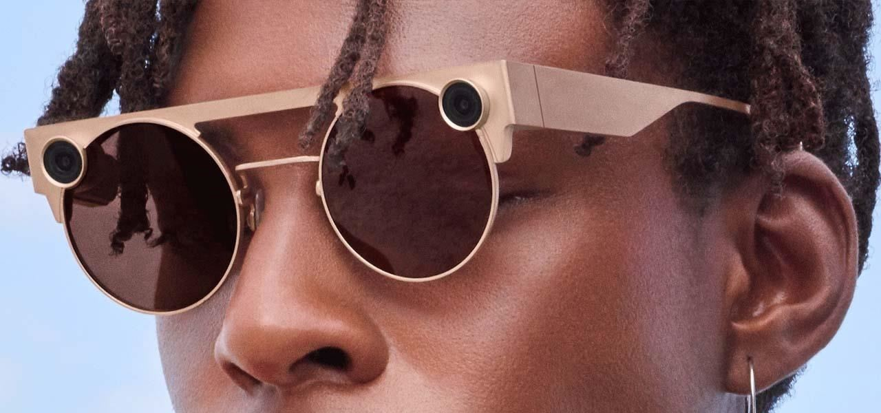 Snap's Spectacles 3 Officially Go on Sale Internationally Online & at Retail