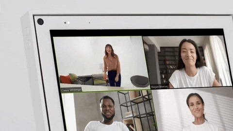 Facebook Portal TV Evolves as Remote Work Device with Zoom & GoToMeeting Support