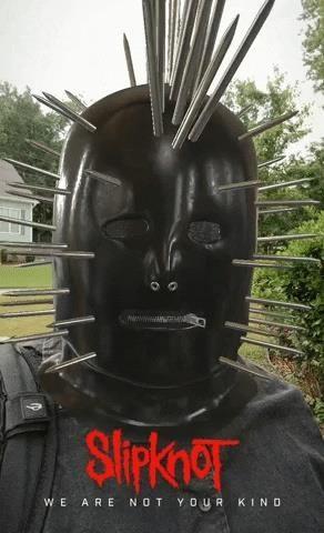 Slipknot & Guns N' Roses AR Masks on Facebook's AR Camera Let Fans Virtually Wear the Music Experience