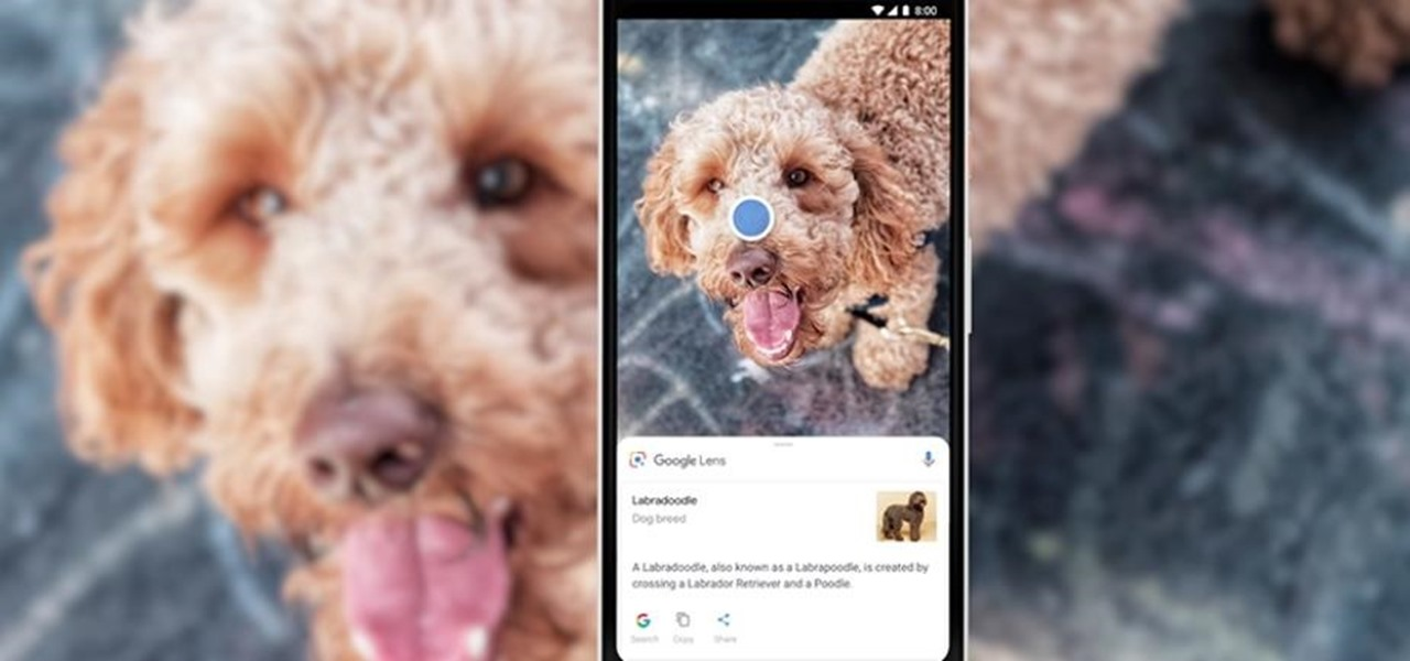 Google Lens Gets Smarter with Text Selection, Style Recommendations, & Real-Time Search