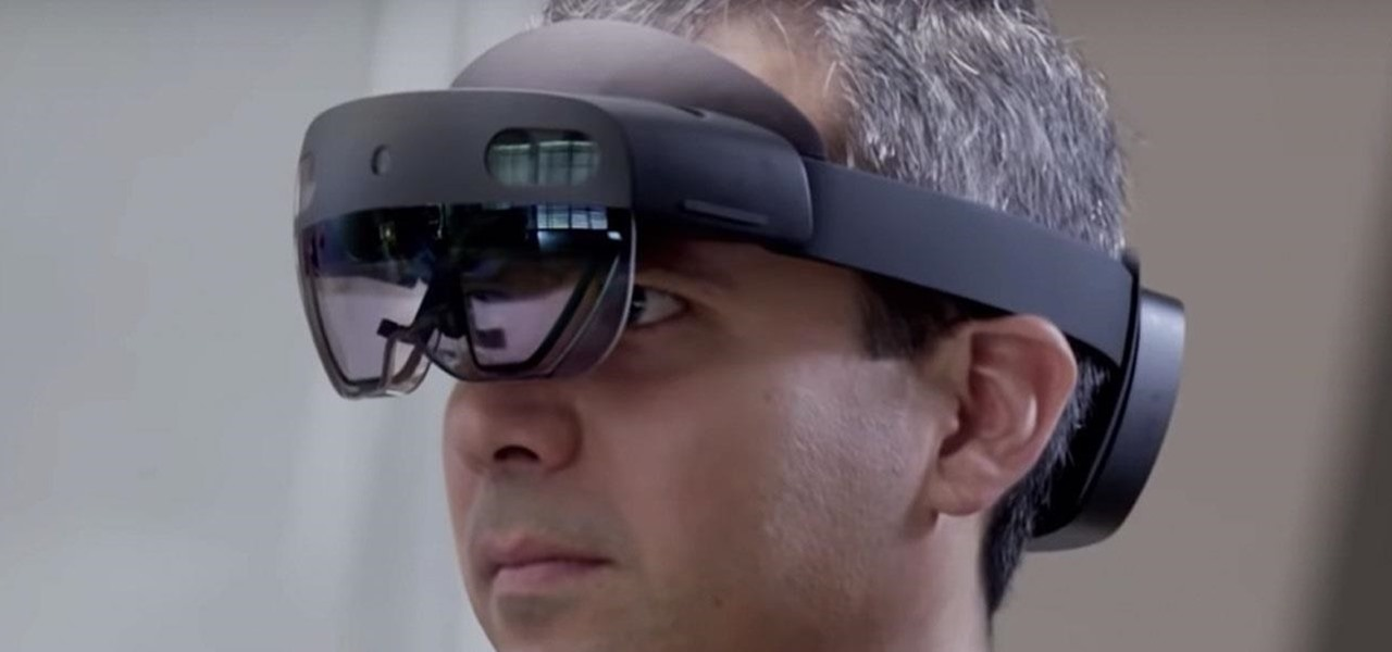 Microsoft HoloLens 2 Team Speaks —Inside the Specs, Design, & Future of Enterprise Augmented Reality
