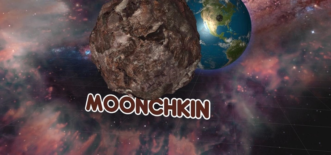 Dunkin Donuts Goes All in for the Solar Eclipse with 'Moonchkin' App