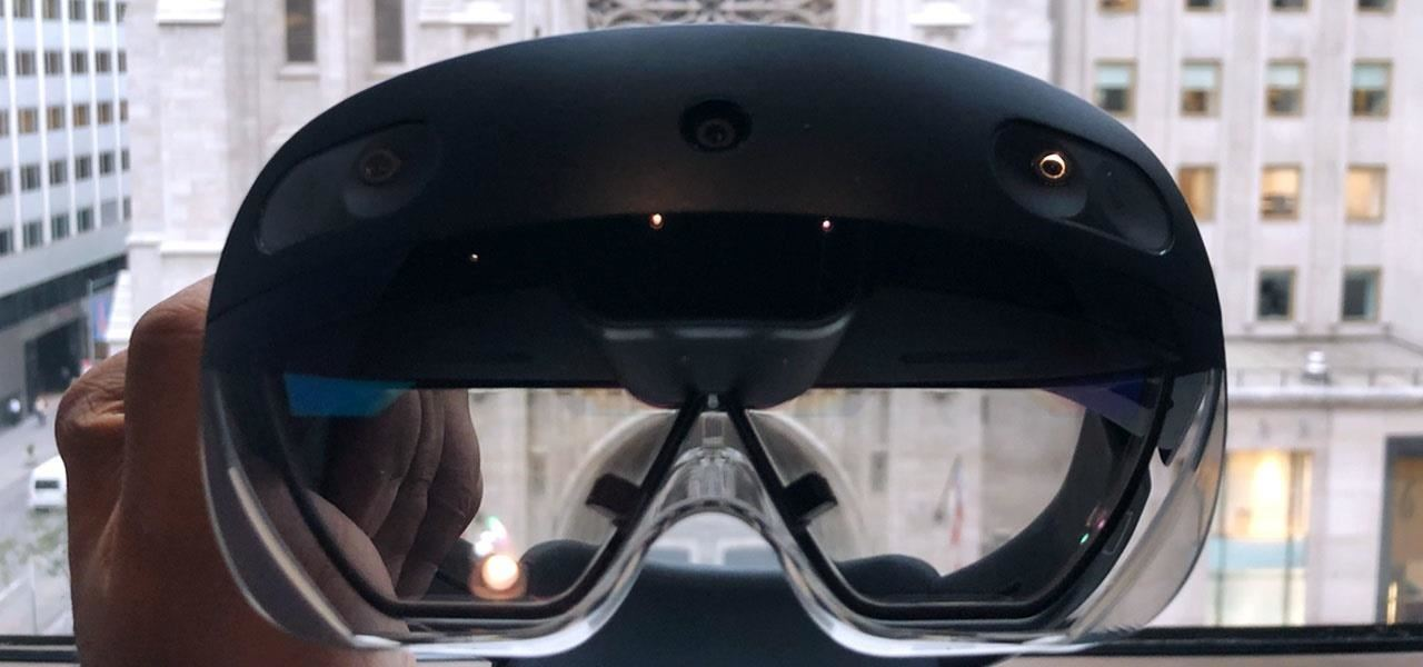 Microsoft Launches HoloLens 2 Worldwide, Here's a Close-Up Look at the $3,500 Device (Updated)