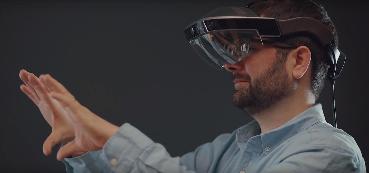 Meta's New Enterprise User Video Shows Signs of Life at Cash-Strapped Augmented Reality Headset Maker