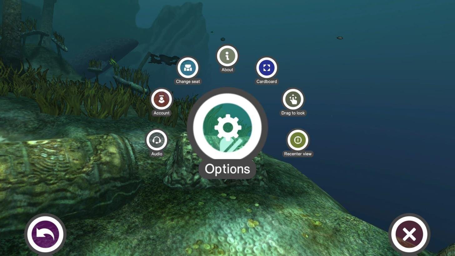 vTime Brings Human Interaction to Virtual Reality