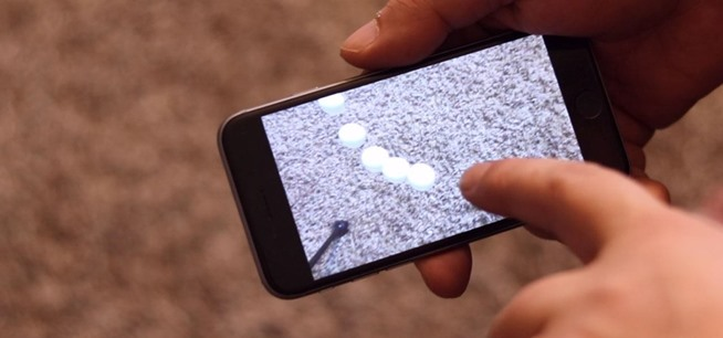 Mobile AR News :: Next Reality » Bringing the impossible worlds of