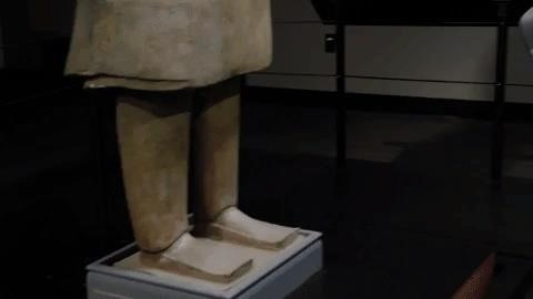 Terracotta Warriors Receive Augmented Reality Treatment from the Franklin Institute