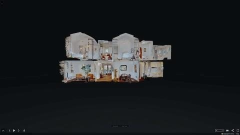 Matterport Lands $48 Million Investment for 3D Content Capture Technology
