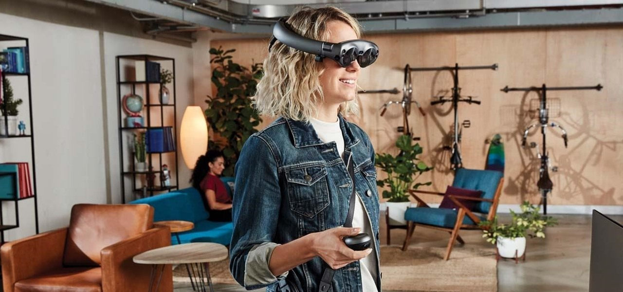 Magic Leap's Good News — the Haters Are Wrong, Bad News — Now Everyone Will Focus on Apple Glasses
