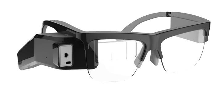 Brief Reality: Augmented Reality Companies Earn Accolades for Innovation