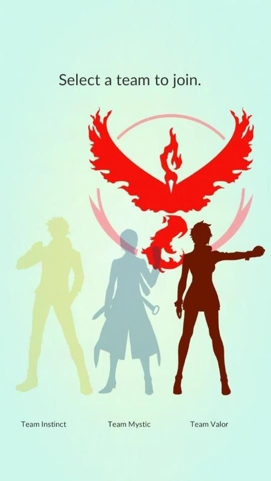 Instinct, Mystic, or Valor? How to Pick Which Pokémon GO Team to Join?