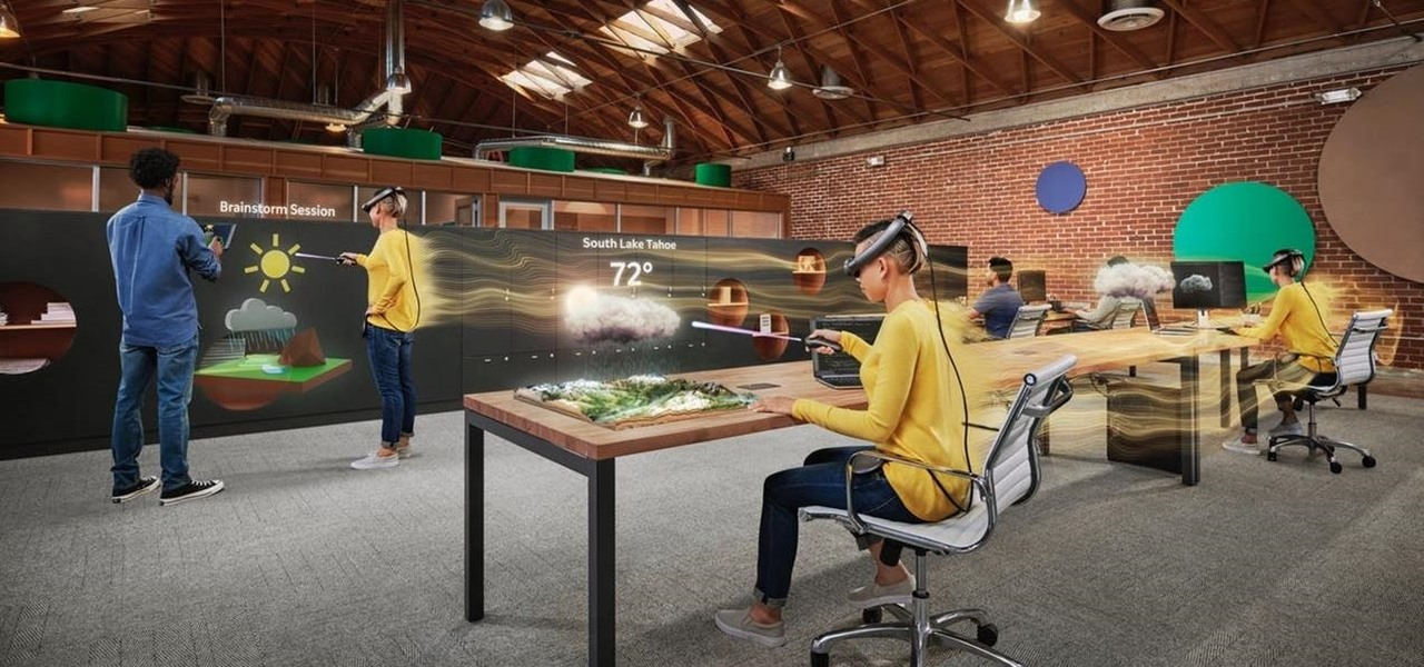 Magic Leap Hosting LEAP Developer Days at Magic Leap HQ in May