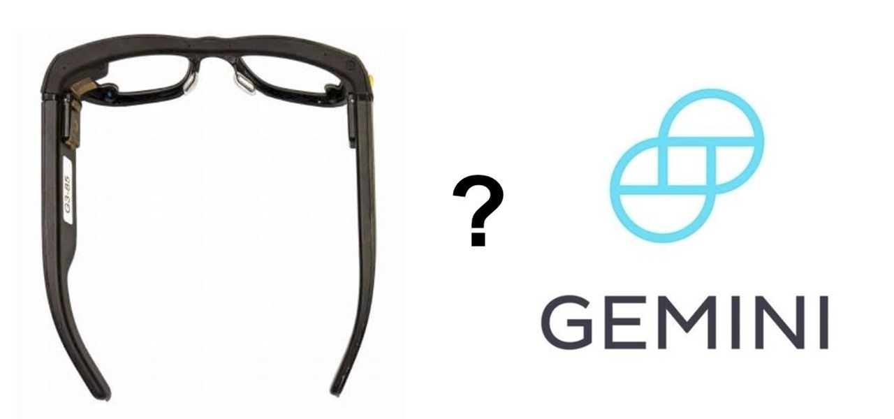 Is Facebook Trolling the Winklevoss Twins with Its New AR Smartglasses Project Code-Named Gemini?