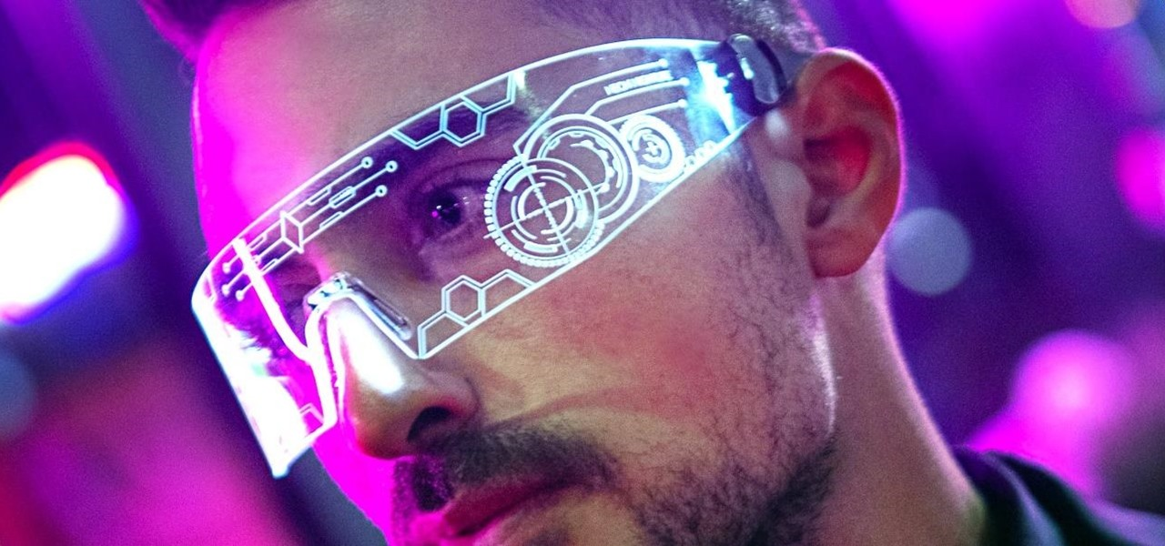 There's a Blind Spot in Augmented Reality, and the Clarifying Lens of Crypto Is the Prescription, Here's Why