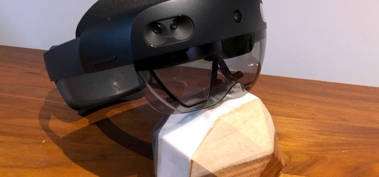 The Year in AR — HoloLens 2, Magic Leap's Rocky Ride, Apple's Future, & AR Startups Under Pressure