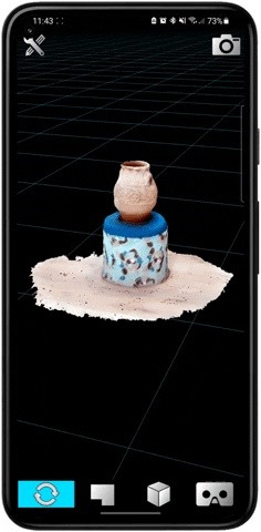 Google Adds Raw Depth API to Improve Spatial Awareness & Depth Data for Android AR Apps