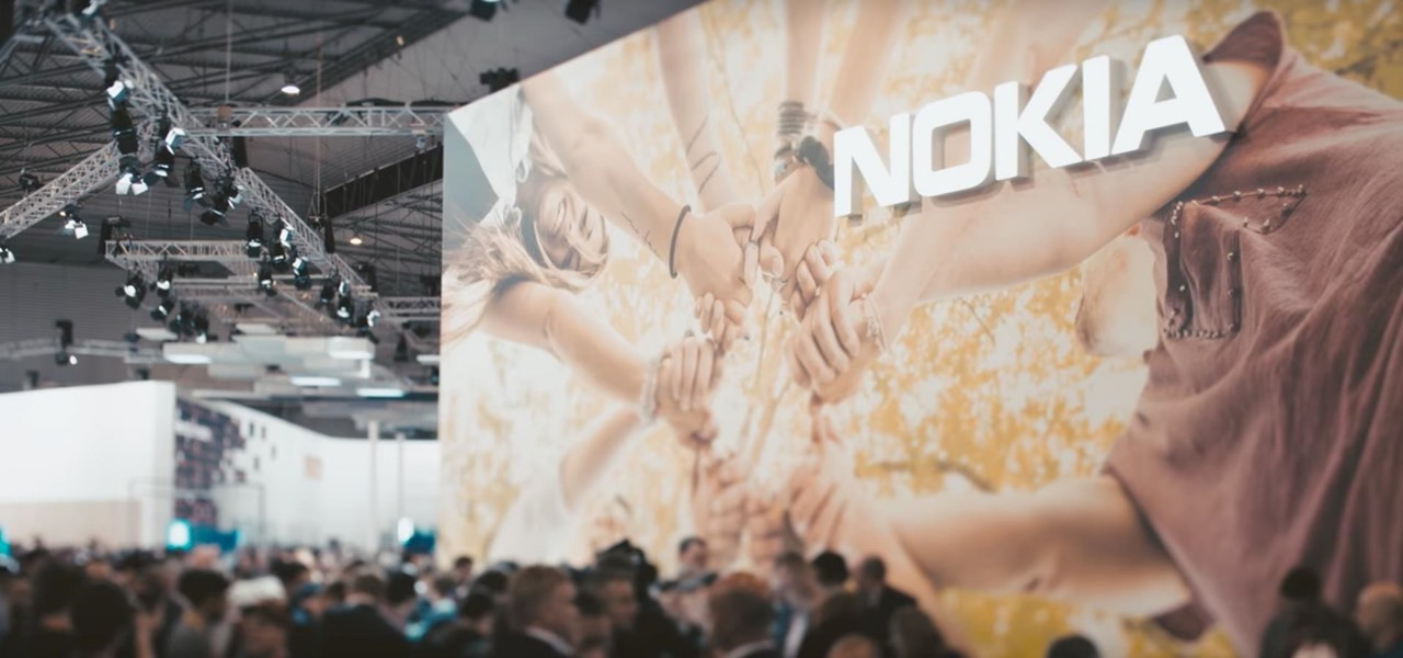 Nokia & Xiaomi Agree to Explore AR Collaborations in New Partnership