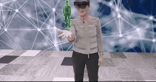 Microsoft Uses HoloLens 2 to Demo Multi-Language Speaking Avatar That Looks Just Like You