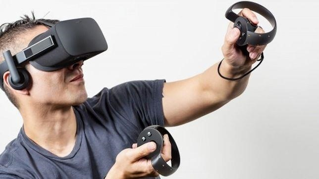 Oculus Rift Preorders Finally Begin on January 6th
