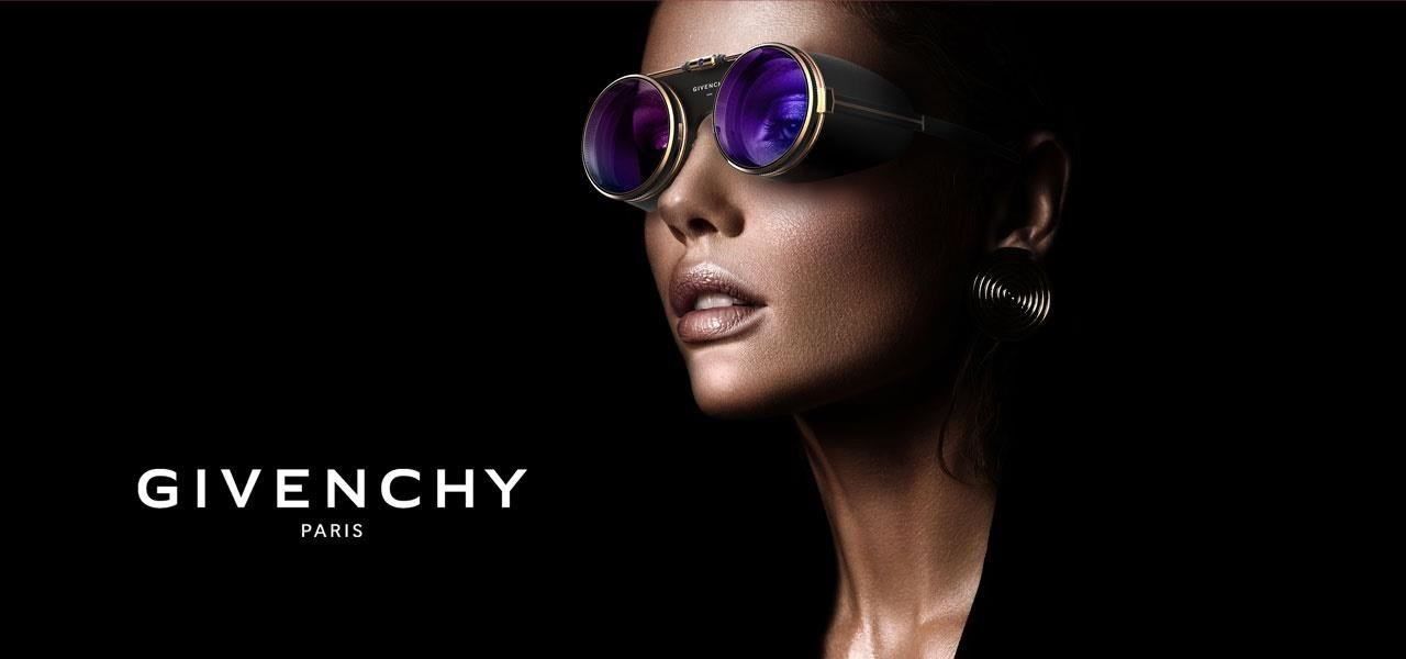 Concept Smartglasses Offer Glimpse of the Future of Luxury AR Wearables