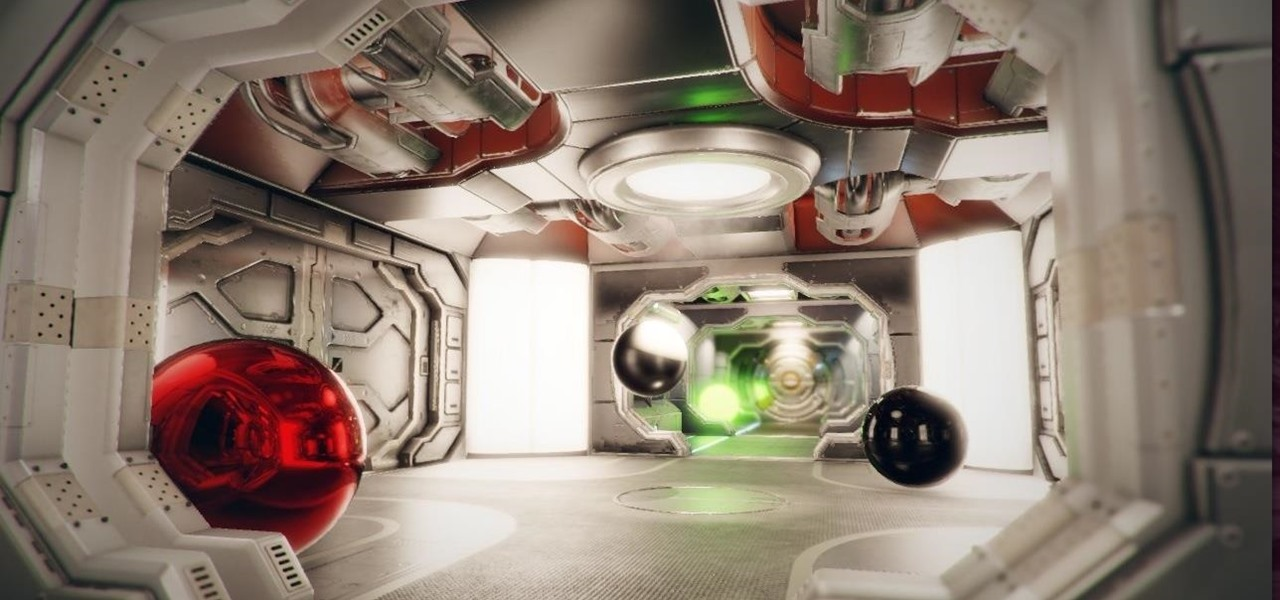 Unity Releases EditorVR Experimental Build Days After Unity 5.6 Beta