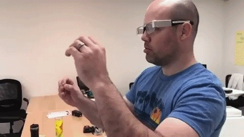 DigiLens Previews Smartglasses with Its Waveguide Displays in New Video on Design & Manufacturing Approach [19659004] Image by DigiLens / YouTube </em></figcaption></figure> <p> To ensure uniformity and precision design, DigiLens employs a custom ray tracing plug-in for the Zemax OpticalStudio CAD platform that models waveguide performance based on the materials DigiLens uses to produce its displays. The software provides engineers flexibility in modifying multiple variables in waveguide display design. DigiLens also makes the ray tracing software available to customers who license the waveguide technology. </p><div><script async src=
