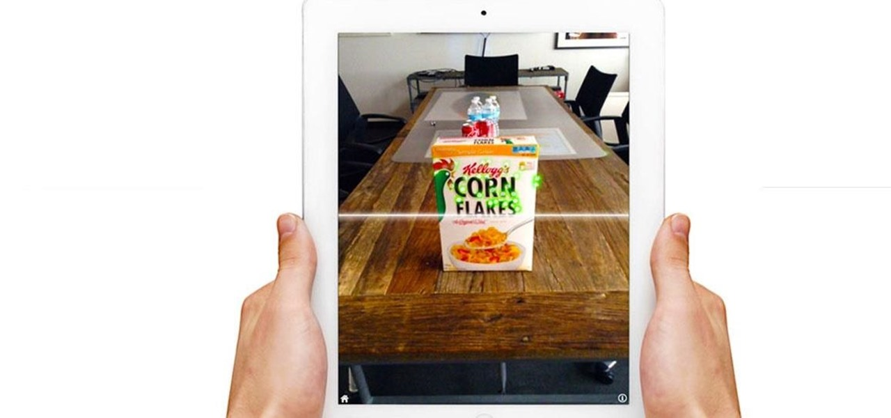 Thyng Gives Anyone the Ability to Embed AR Content in Images Ahead of ARKit