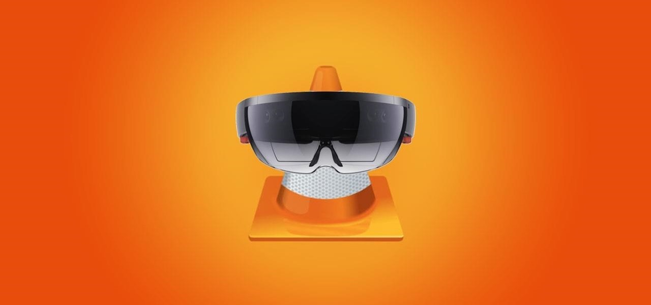 VLC Lands on the Microsoft HoloLens with Special New Features