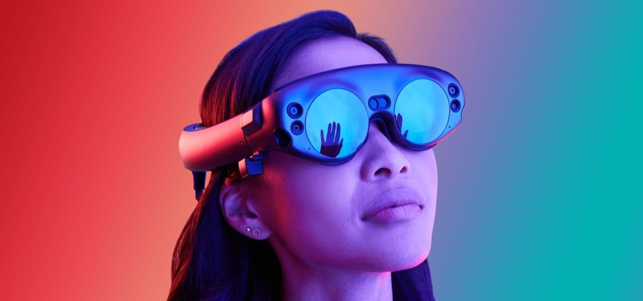Magic Leap Teams with Sennheiser to Deliver High-End Spatial Audio for Augmented Reality