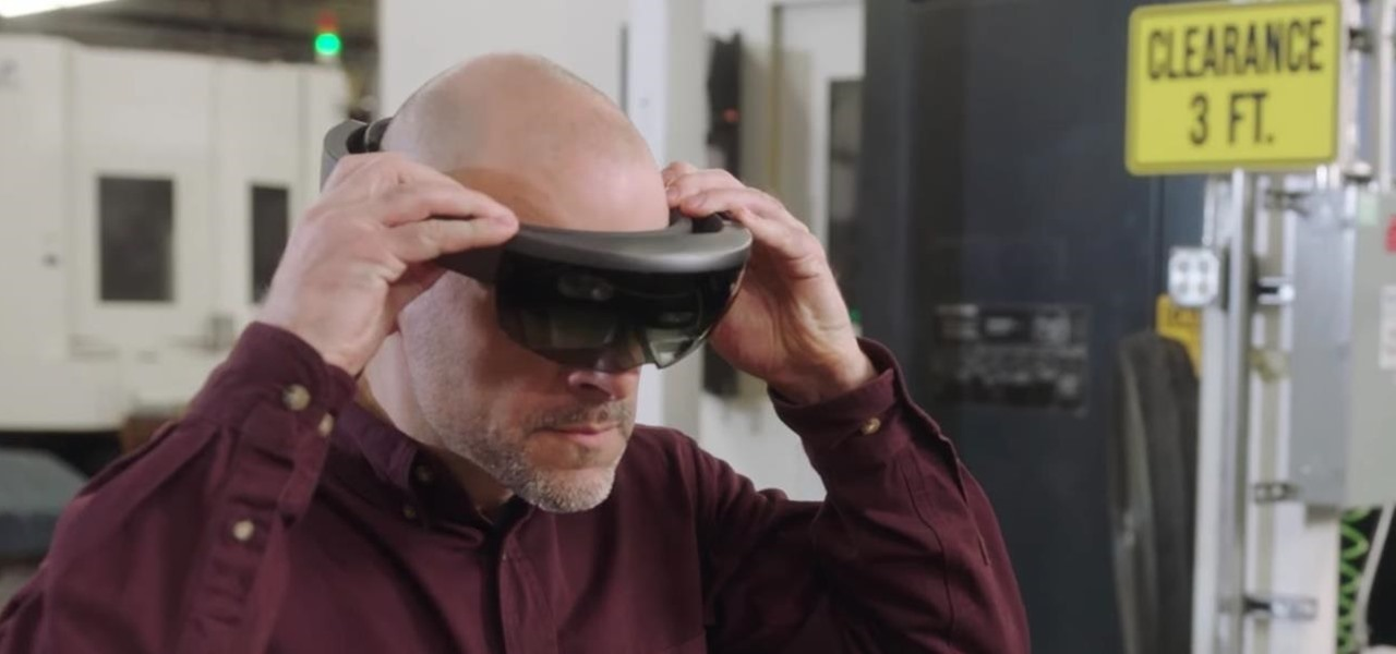 Microsoft Applies for Another Patent to Enlarge Field of View in AR Displays