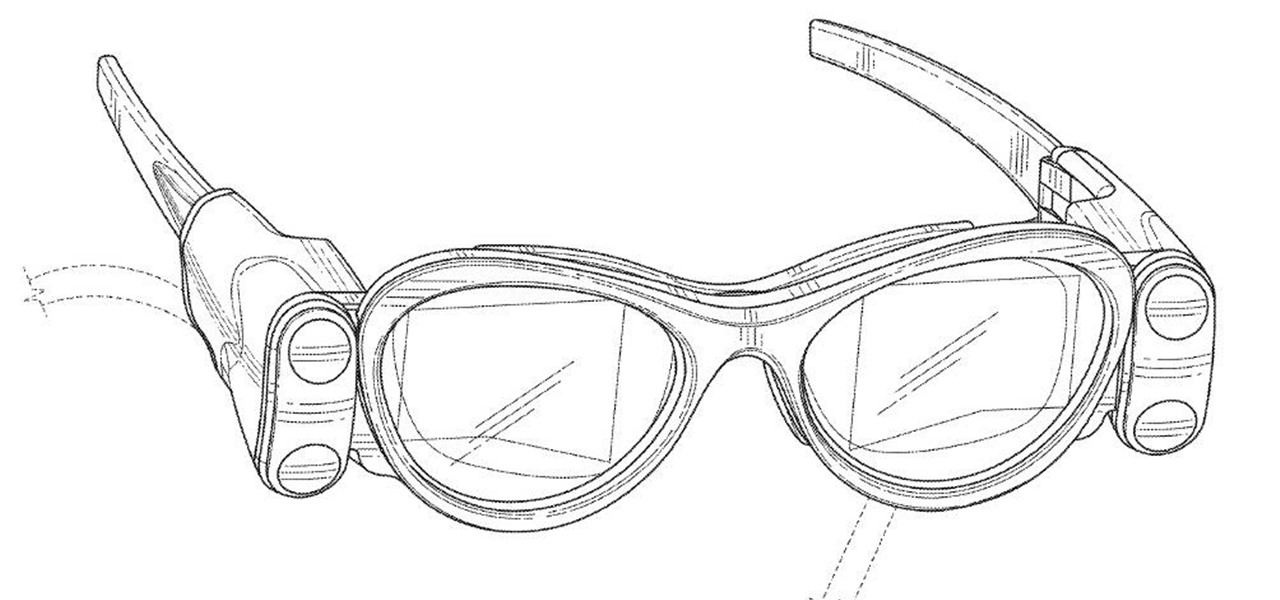 Research Papers & Patents Point to Magic Leap\'s AR Ambitions « Magic ...