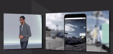 Google Brings Augmented Reality to the Mainstream by Adding AR Content to Search