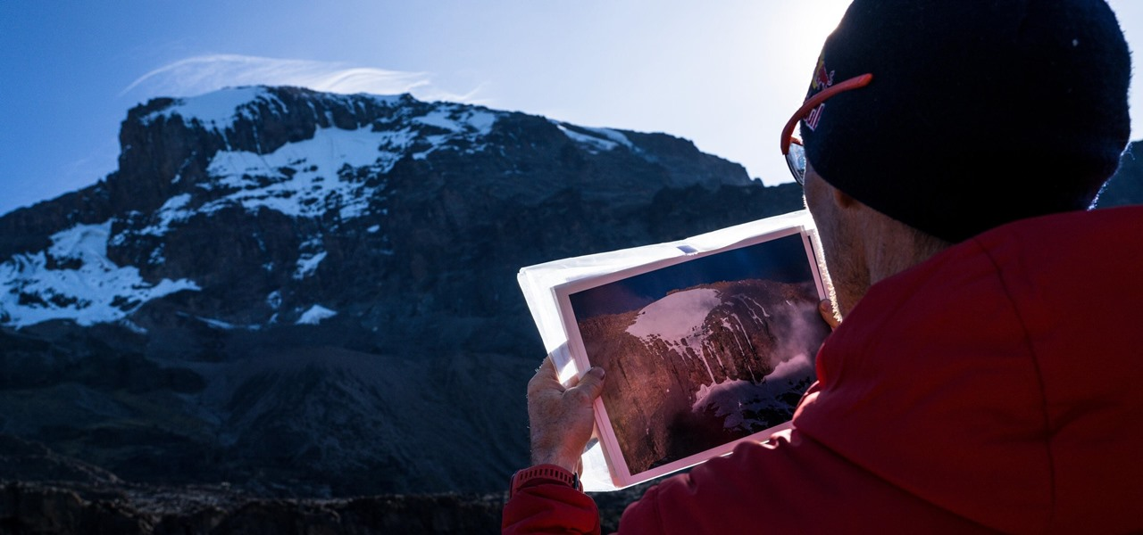 Google & Red Bull TV Premier 'The Last Ascent' with Synced AR Experience That Puts Nature in Your Home