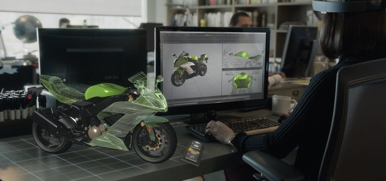 Holographic Remoting—What It Is & Why It Makes the HoloLens So Much Better