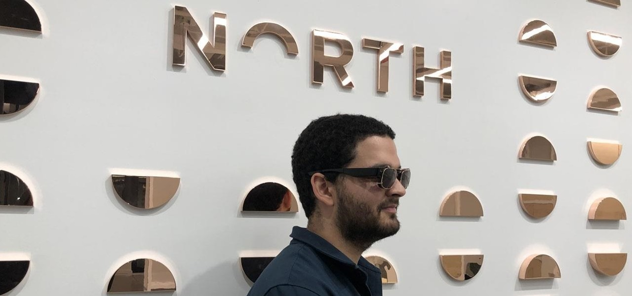 News: Hands-On with North's New Focals Smartglasses & Flagship Store in New York City