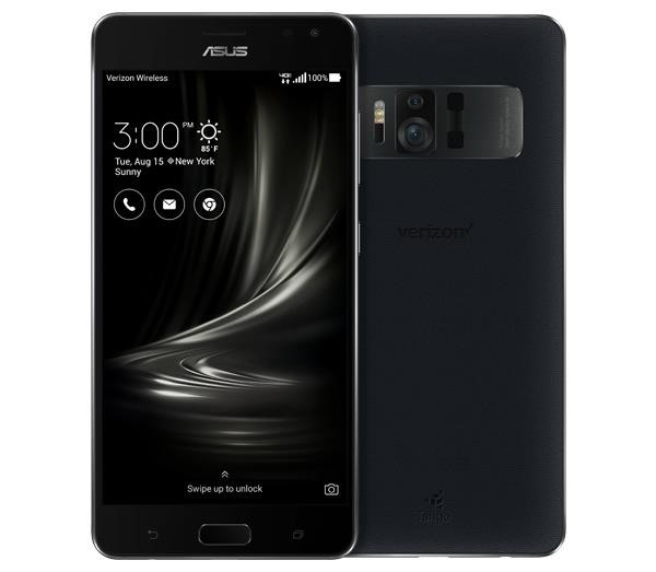 Tango's Reach Is Being Limited by New Zenfone Exclusive to Verizon