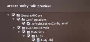 ARCore 101: How to Create a Mobile AR Application in Unity