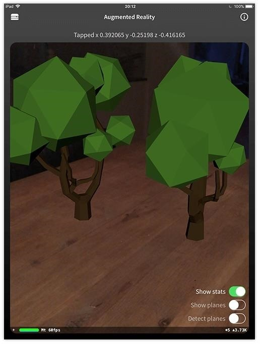 Brief Reality: Plattar, NativeScript & Gadget Flow Offer Tools for ARKit Apps