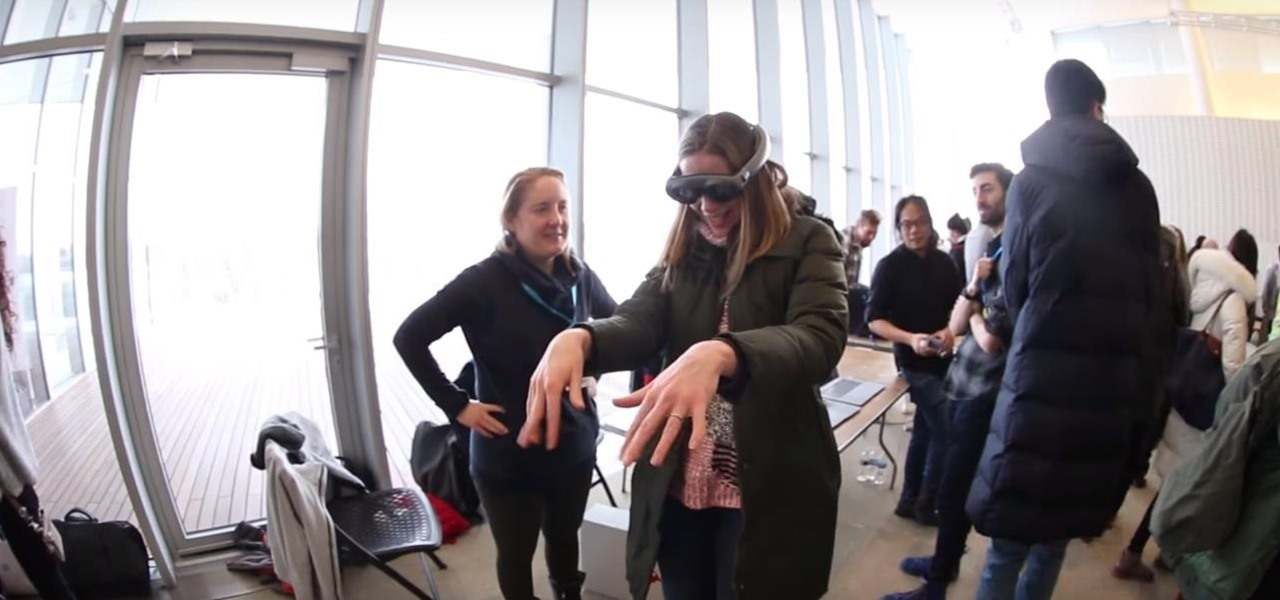 Magic Leap Highlights Award-Winning Augmented Reality Apps Revealed at Reality Virtually Hackathon