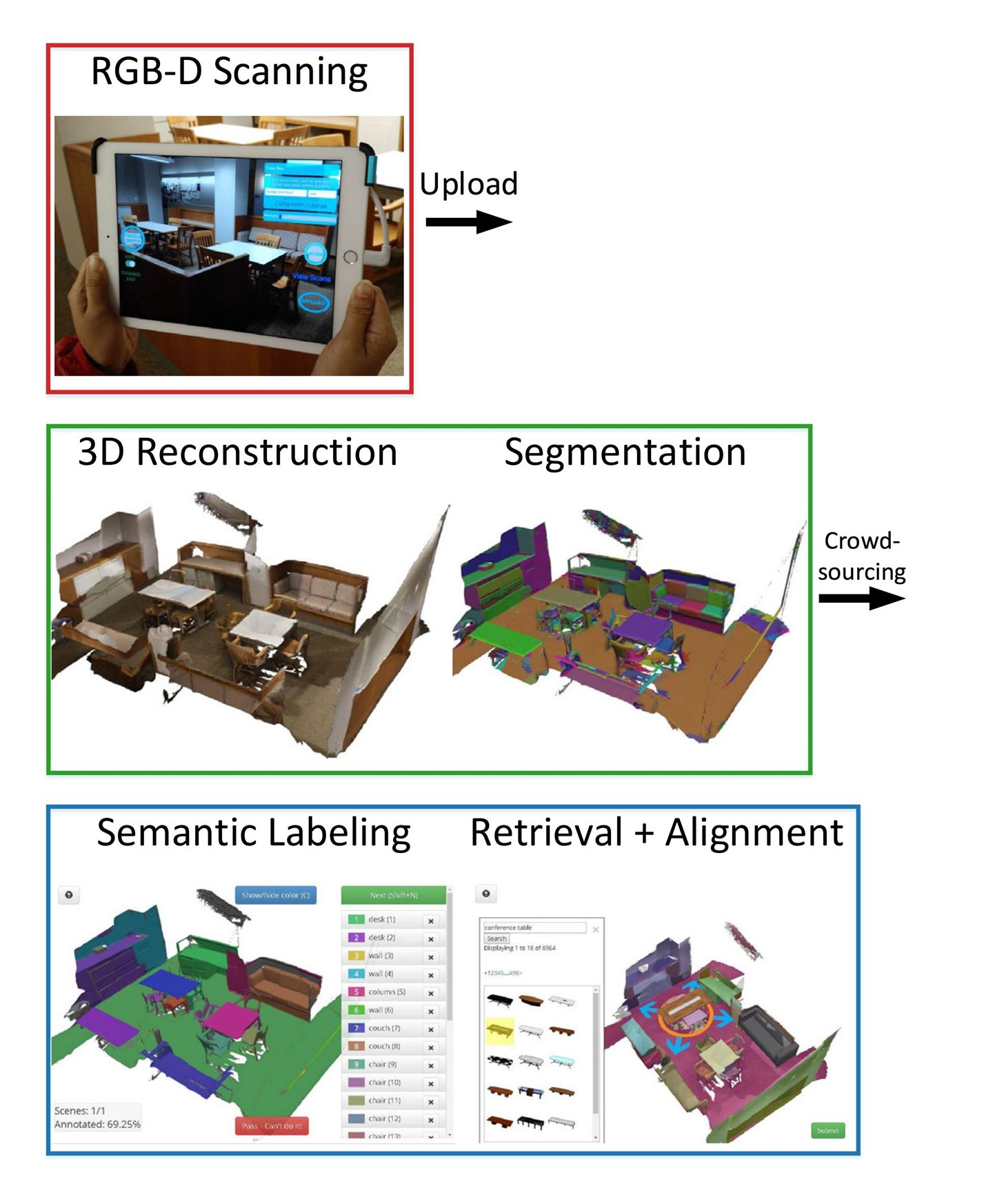 Spatial Maps Can & Will Be So Much More for Mixed Reality
