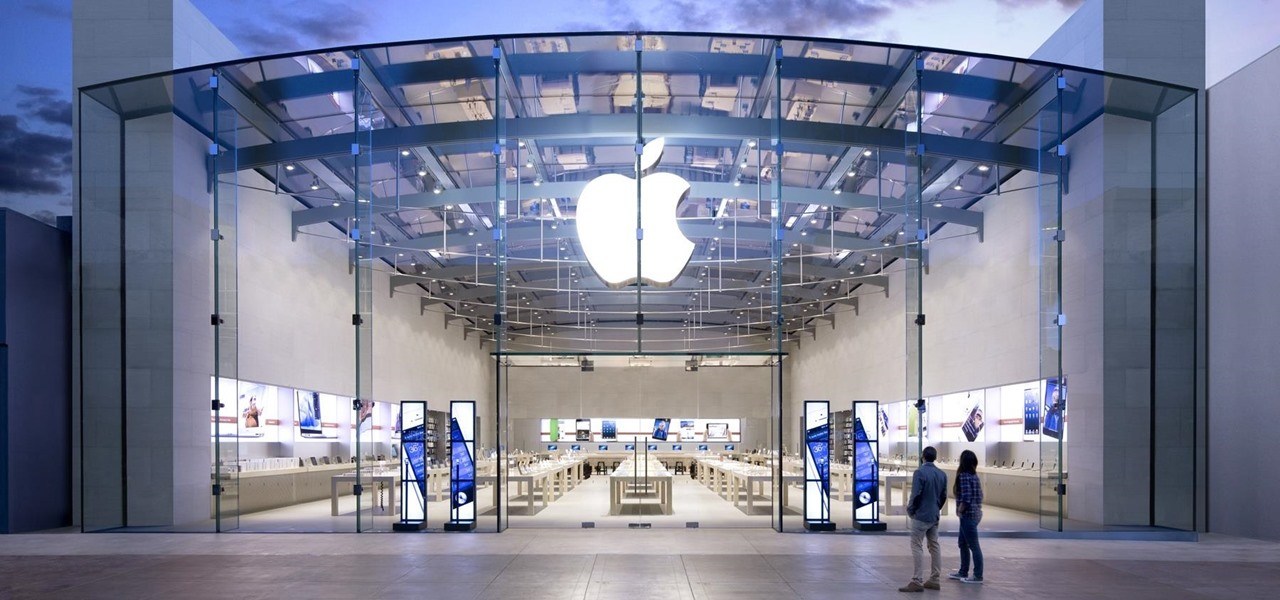 According to These Leaked Documents, Apple May Have AR Glasses in Development